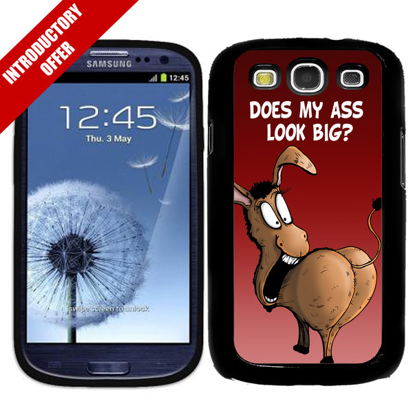Funny Donkey Face Donkey Funny Cartoon Samsung